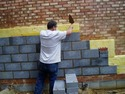 Extension Builder, Bricklayer, Groundworker in Acton