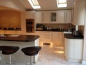 Extension Builder, Conservatory Installer, Kitchen Fitter in Sheffield