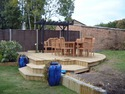 Landscape Gardener, Carpenter & Joiner in Dorking