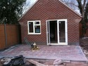 Extension Builder, Bricklayer, New Home Builder in Gloucester