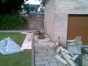 Kitchen Fitter, Driveway Paver, Fencer in Glasgow
