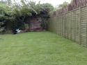 Landscape Gardener, Fencer, Handyman in Craven Arms
