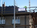 Roofer, Plasterer, Bricklayer in Wishaw
