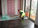 Flooring Fitter in Stockport