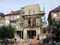 Restoration & Refurb Specialist, Extension Builder, Conversion Specialist in Marylebone