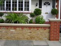 Bricklayer, Groundworker, New Home Builder in London