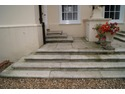 replace stone steps