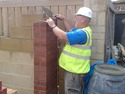 Bricklayer, Chimney & Fireplace Specialist, New Home Builder in Swindon