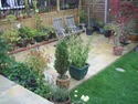 Landscape Gardener, Fencer, Demolition Contractor in Eastleigh
