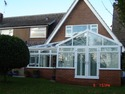 Extension Builder, Conservatory Installer, Conversion Specialist in Mansfield