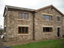 Extension Builder, Bricklayer, Stonemason in Chorley