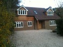 Conversion Specialist, Restoration & Refurb Specialist, Extension Builder in Pulborough