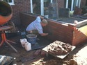 Bricklayer, Extension Builder, Driveway Paver in Bristol