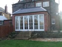 Bricklayer, Extension Builder, Garage & Shed Builder in Edinburgh