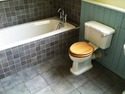 Bathroom Fitter, Plumber, Tiler in Ipswich