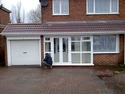 Window Fitter, Conservatory Installer in Birmingham