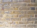 Bricklayer, Stonemason in London
