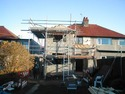 Extension Builder, Conversion Specialist, Restoration & Refurb Specialist in Rhyl