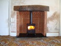Chimney & Fireplace Specialist, Stonemason in Wantage