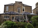 Roofer, Plasterer, Stonemason in Edinburgh