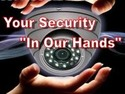 Security System Installer in Birmingham