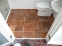 Bathroom Fitter, Kitchen Fitter, Plumber in Mansfield