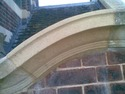 Stonemason in Herne Hill