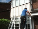 Roofer in Rugeley