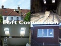 Loft Conversion Specialist, Extension Builder, Bathroom Fitter in Arundel