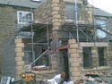 Extension Builder, Bricklayer, Bathroom Fitter in Wallsend