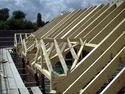 Carpenter & Joiner, Kitchen Fitter, Flooring Fitter in Nottingham