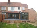 Extension Builder, New Home Builder, Loft Conversion Specialist in Wisbech