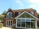 Extension Builder, New Home Builder, Loft Conversion Specialist in Basingstoke
