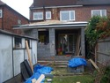 Extension Builder, New Home Builder, Loft Conversion Specialist in New Romney
