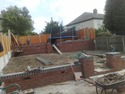 New Home Builder, Extension Builder, Landscape Gardener in Widnes