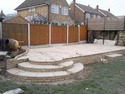 Bricklayer, Extension Builder, Garage & Shed Builder in Leeds