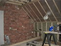Bricklayer, Extension Builder, New Home Builder in Nottingham
