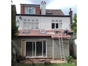 Extension Builder, Groundworker, Garage & Shed Builder in London