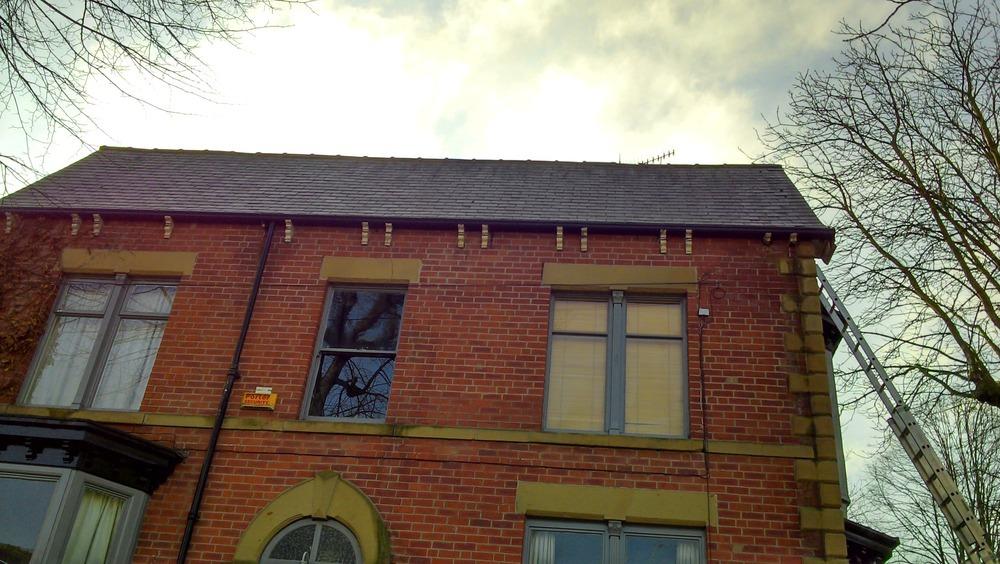 Ch Home Improvement 100 Feedback Roofer Chimney