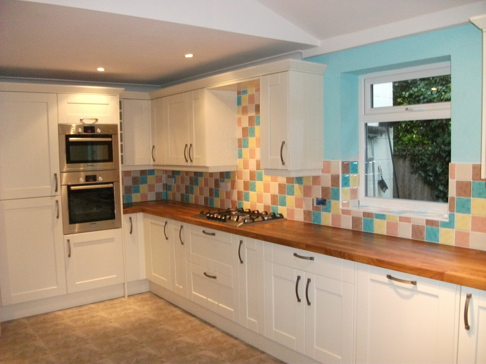 Eco Fit 100 Feedback Kitchen Fitter Electrician