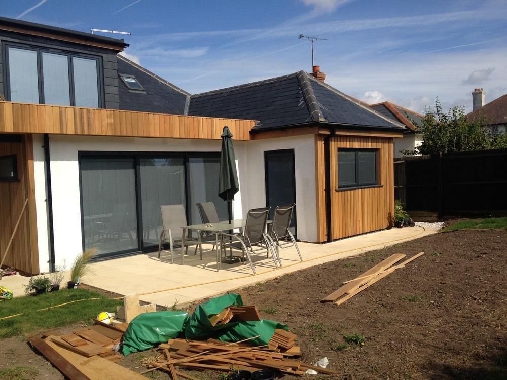 loft conversion designs examples - Dover Building & Property Maintenance 100% Feedback