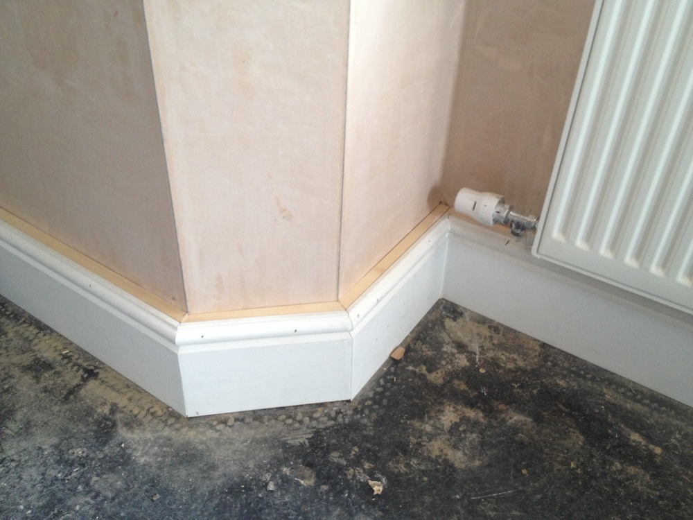 Ruby Joinery Ltd 96 Feedback Carpenter Amp Joiner