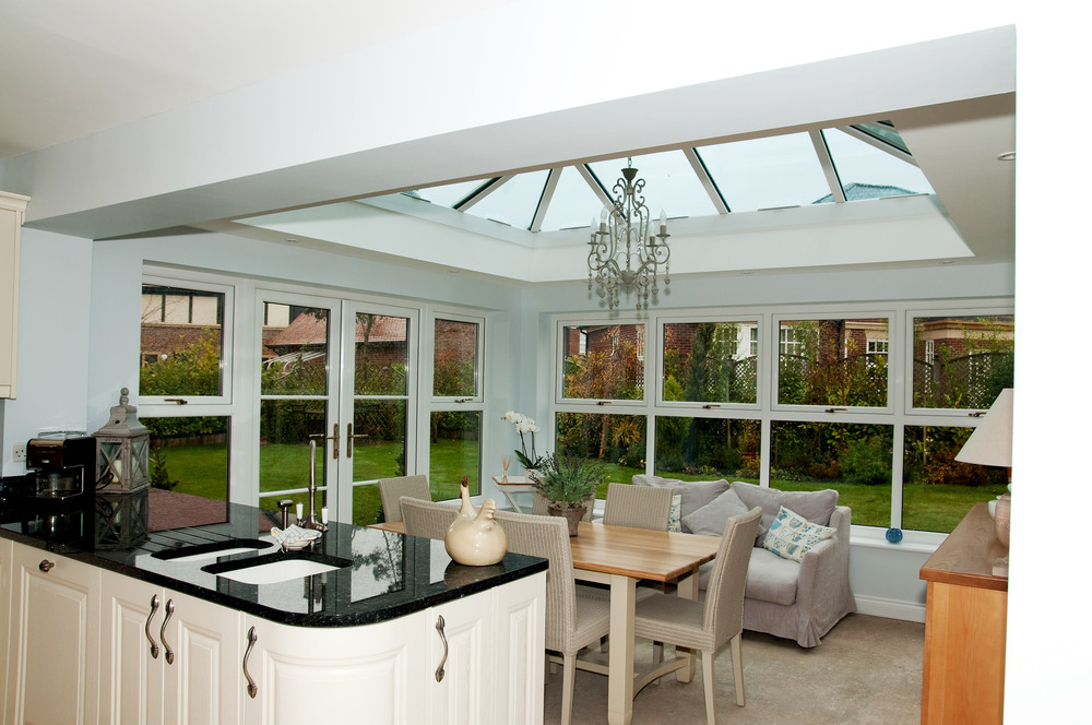 Future Ideal Homes Ltd 100 Feedback Conservatory Installer Window Fitter Extension Builder