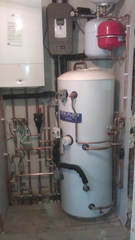 Funky Unvented Heating System Image Collection - Everything You Need ...