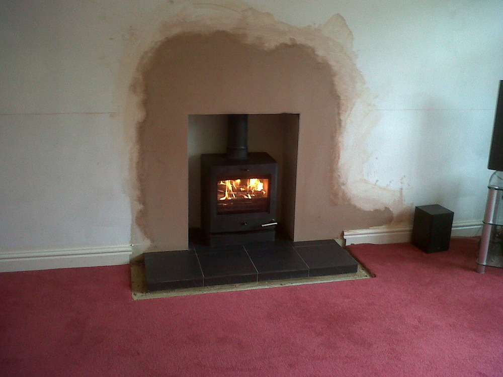 Assured Fireplace Amp Stove Installations 100 Feedback
