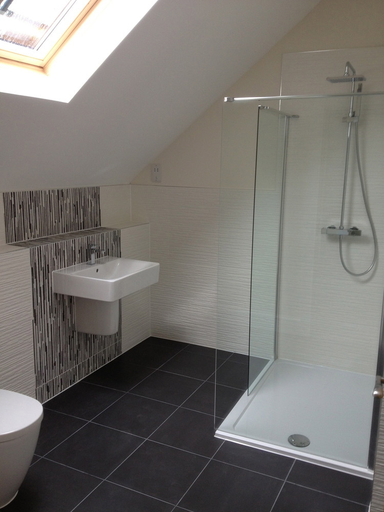 Bathroom Ideas Sloping Roof : St georges homes ltd feedback kitchen fitter