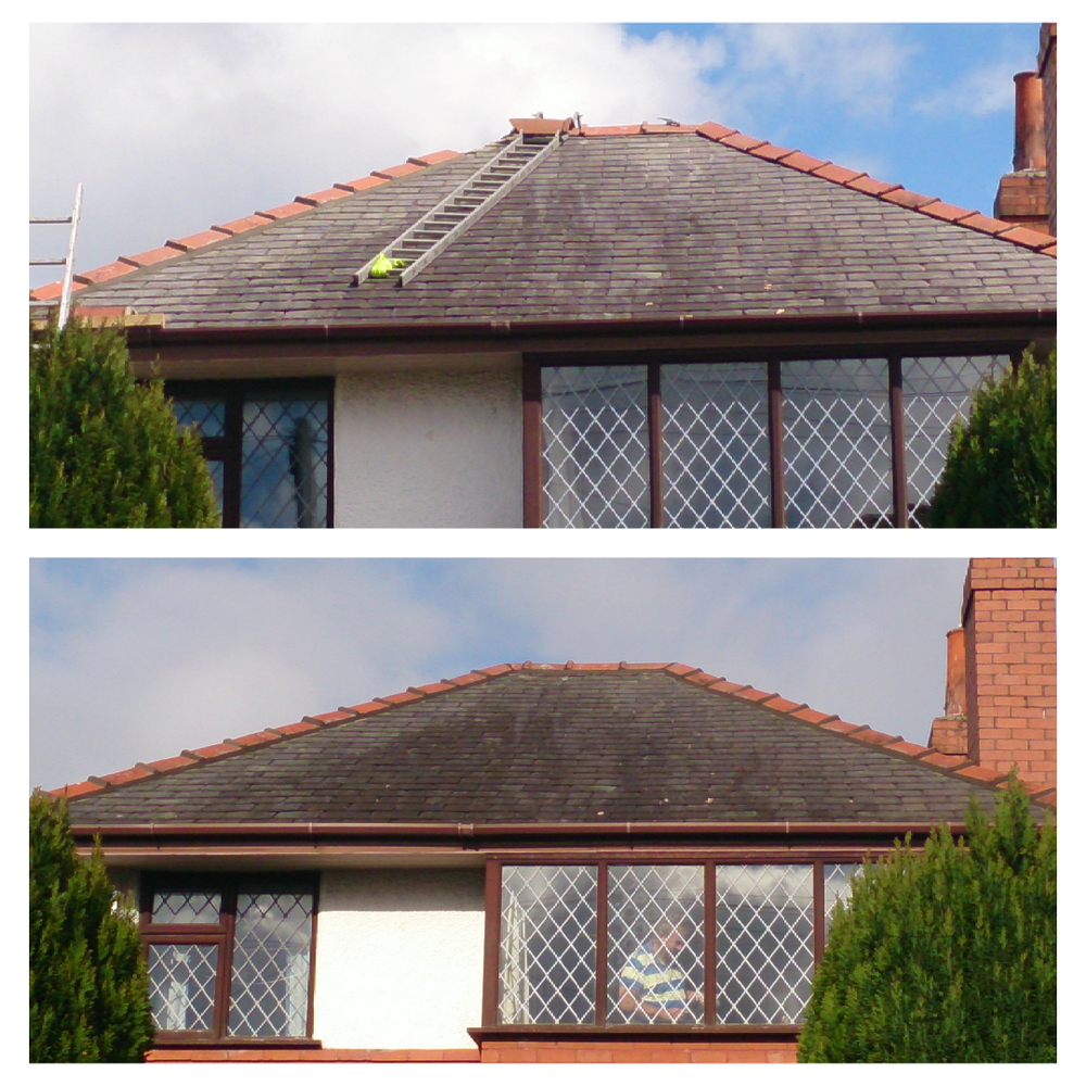 M Clarke Roofer 100 Feedback Roofer In Leyland