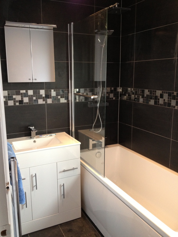 Rjb services 100 feedback kitchen fitter restoration for Bathroom installation services