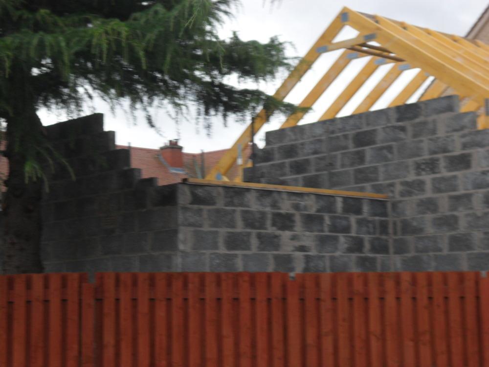 How to build a blockwork shed lidya for Garden shed edinburgh sale