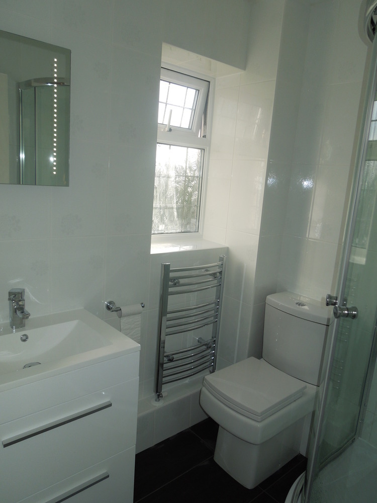 Smc Plumbing And Heating 100 Feedback Plumber Bathroom